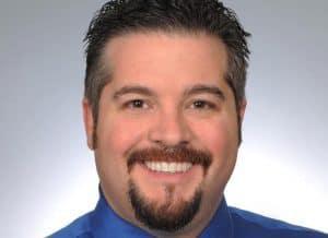 Dr. Samuel Woolfenden Wasilla Chiropractor