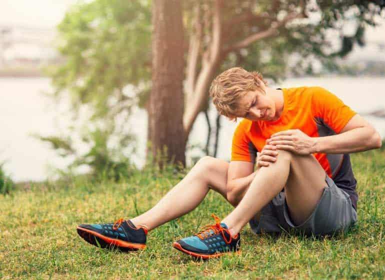 sprains-strain-treatment
