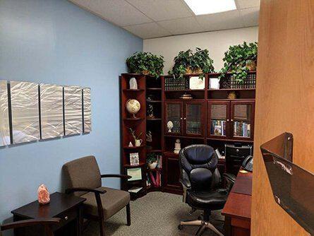 Midtown Anchorage Chiropractor's Office