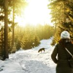 How to Stay Active During an Alaskan Winter?