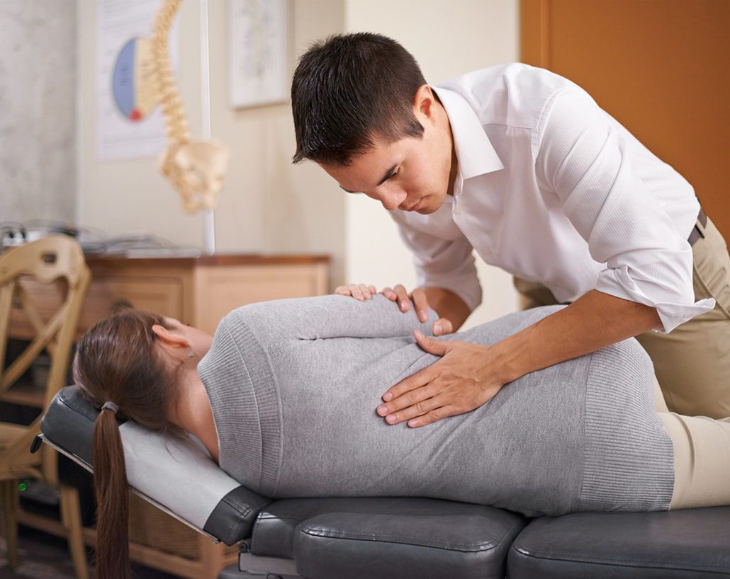 ways to relieve back pain during pregnancy