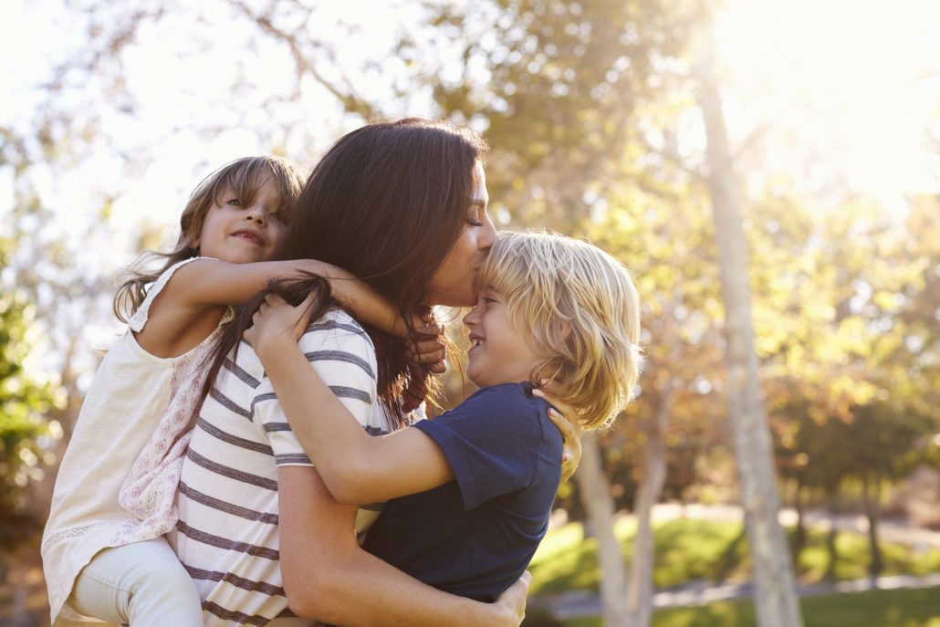 should parents worry about chiropractic care for their children