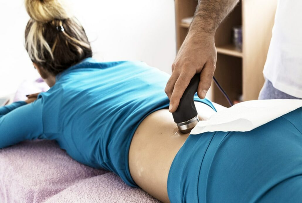 How the DRS System Treats Low Back Pain