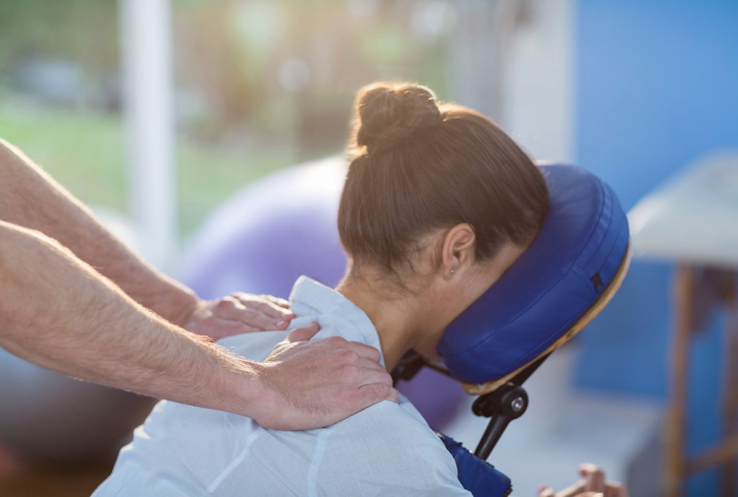 9 Signs You Need Chiropractic Massage Therapy
