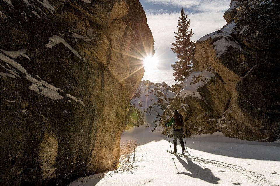 Healthy Habit Ideas in Anchorage
