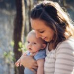 How To Hold A Baby Without Hurting Your Back?
