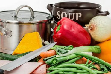 Nutrition Tips to Reduce Pain that You Don't Learn in School