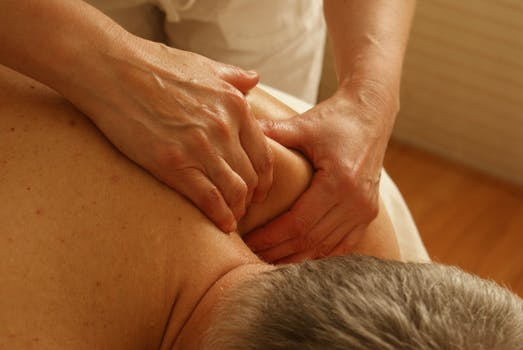 Is Chiropractic Care and Massage Safe