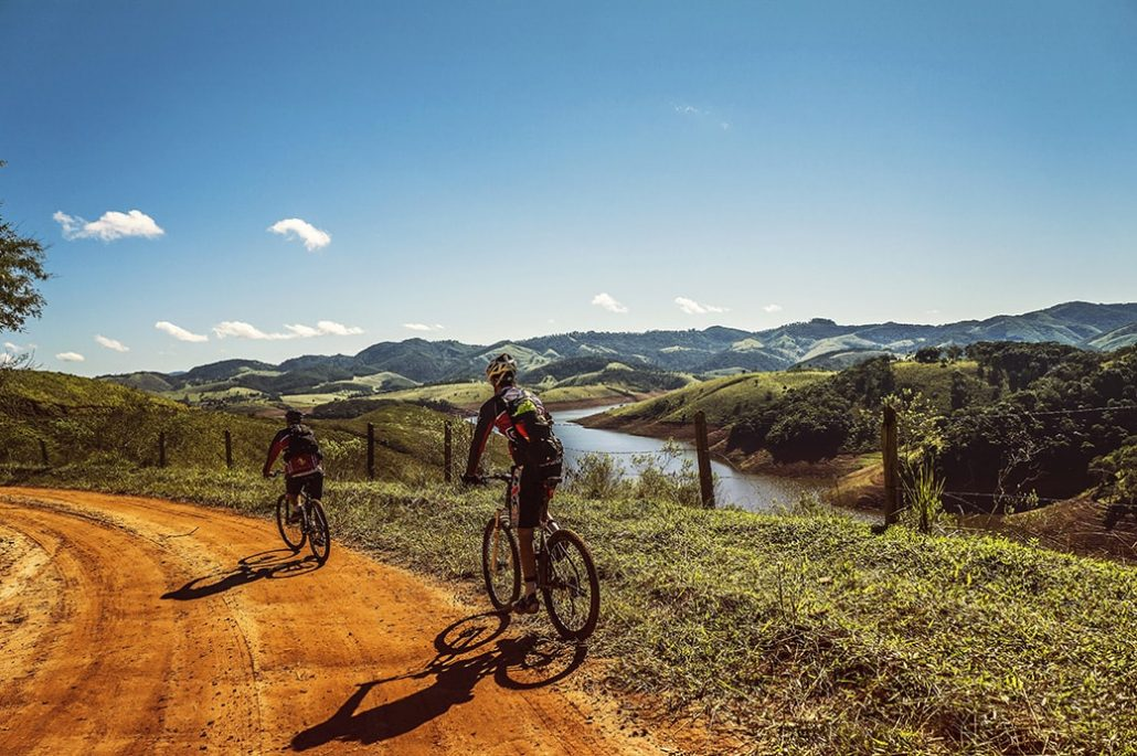 Wasilla Bike Trails
