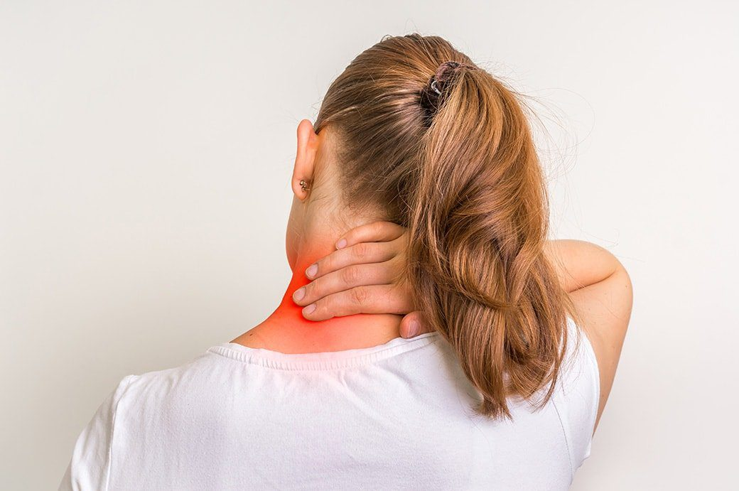 Can a Chiropractor Do for a Stiff Neck or Neck Pain