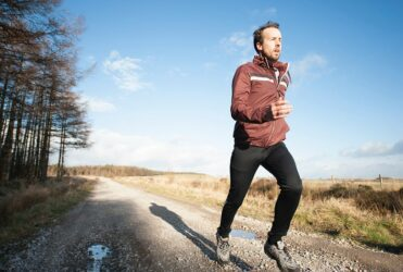 How to Protect Your Back While Running in Wasilla