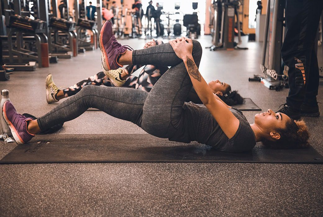 Best Physical Therapy Type Exercises