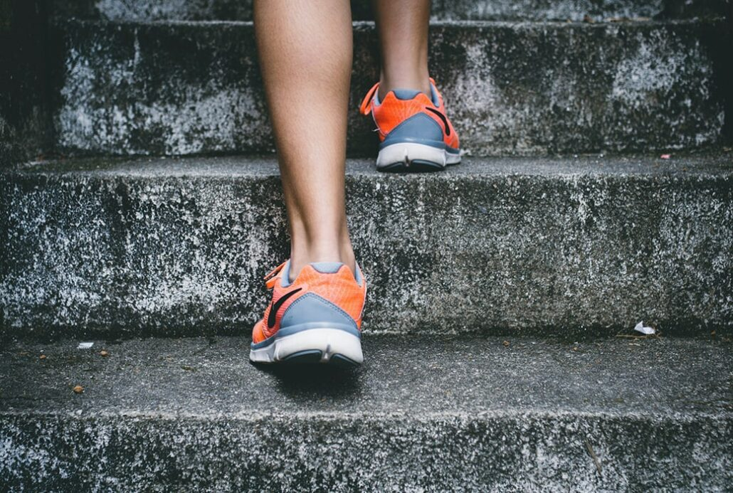 Chiropractic From the Feet Up: How Your Feet Impact Your Whole Body