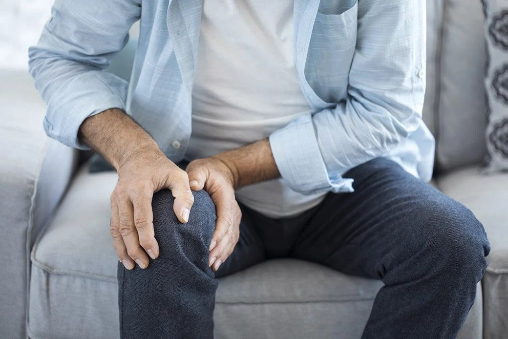 Knee Pain Can Be Treated With Chiropractic