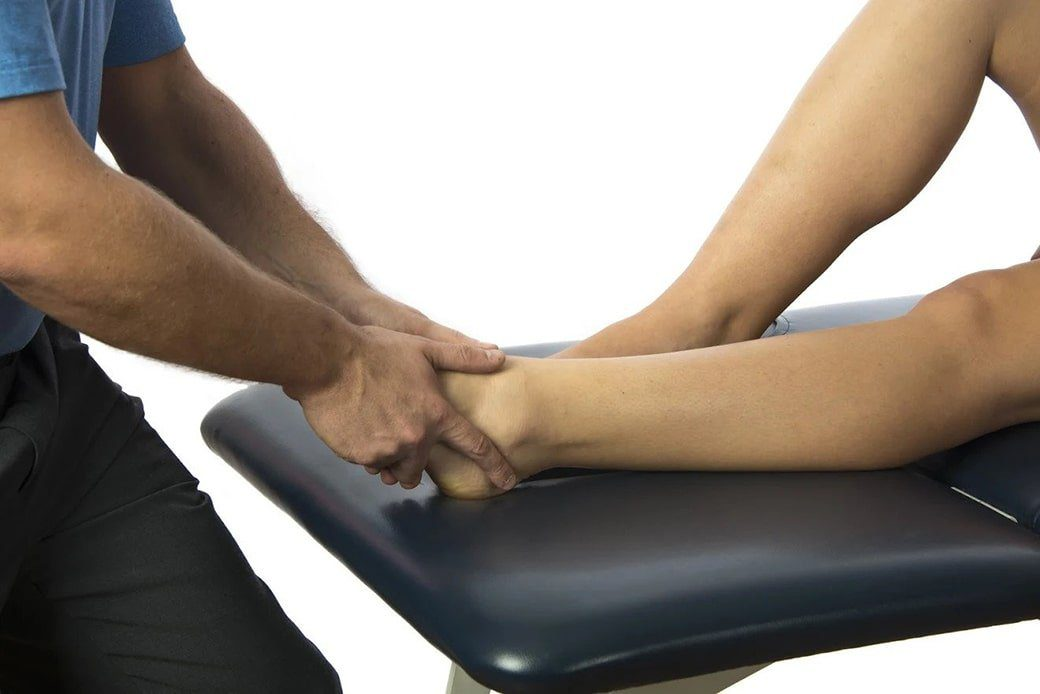 Chiropractic Care for treating pinched nerve