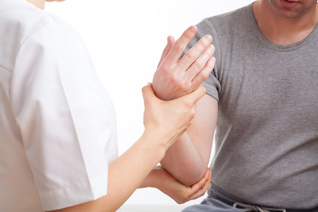 How Chiropractic Care Can Solve Your Arthritis Pain