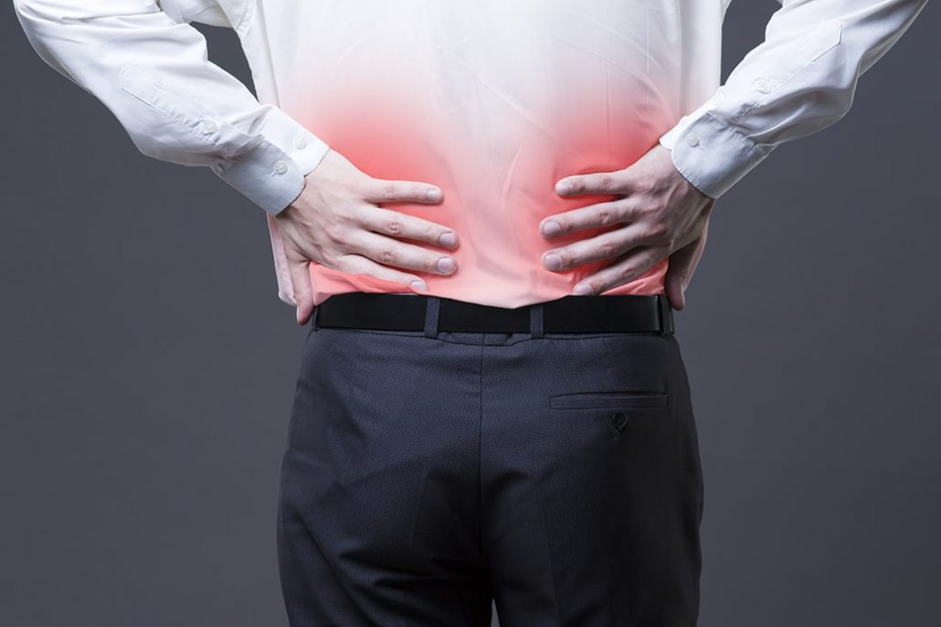 Strategies to Stop Herniated Disc Pain