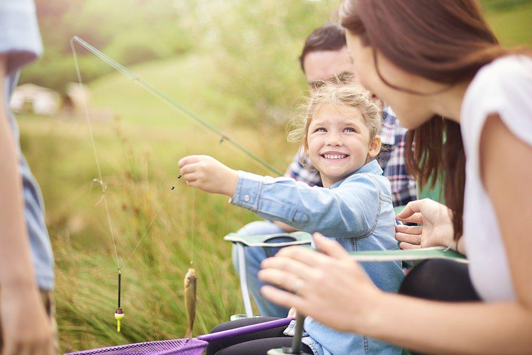 Ensuring Your Family Autumn Adventures in Wasilla