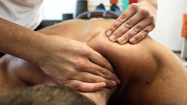How to Give a Lower Back Massage