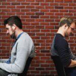 Improve Your Posture At A Desk Job