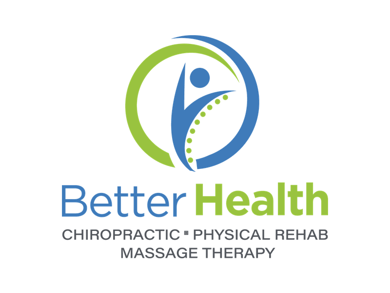 Chiropractor Wasilla Office logo of Better Health Chiropractic