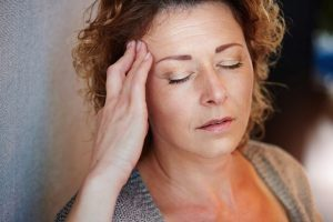 Get Rid of Your Migraine Headache