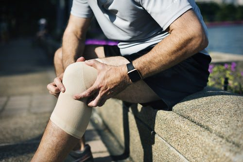Wearing Ankle, Knee or Elbow Braces Will Prevent Sprains