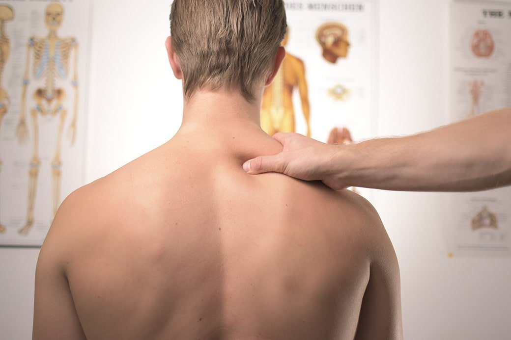 How Can I Get Rid of Whiplash Pain Now?