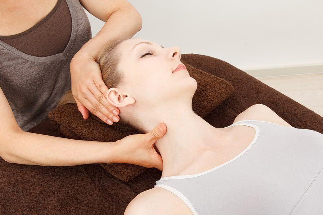 Chiropractic Massage for Chronic Pain
