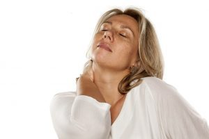 Cervical Spondylosis Symptoms