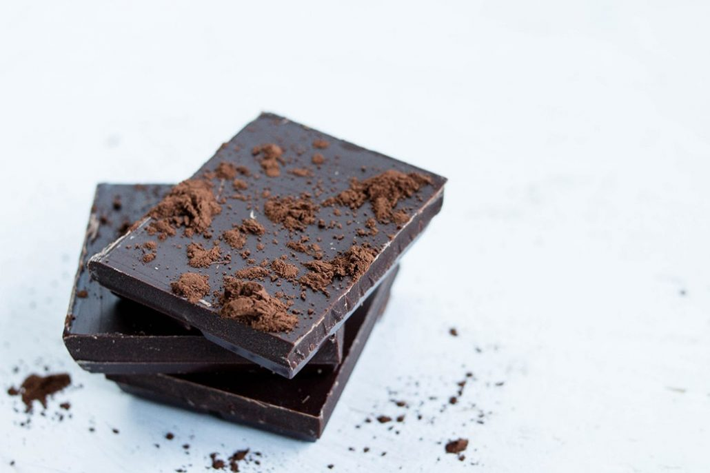 5 Things Every Chocolate Lover Needs to Know