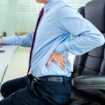 Back Injury at Work? Here's What to Do