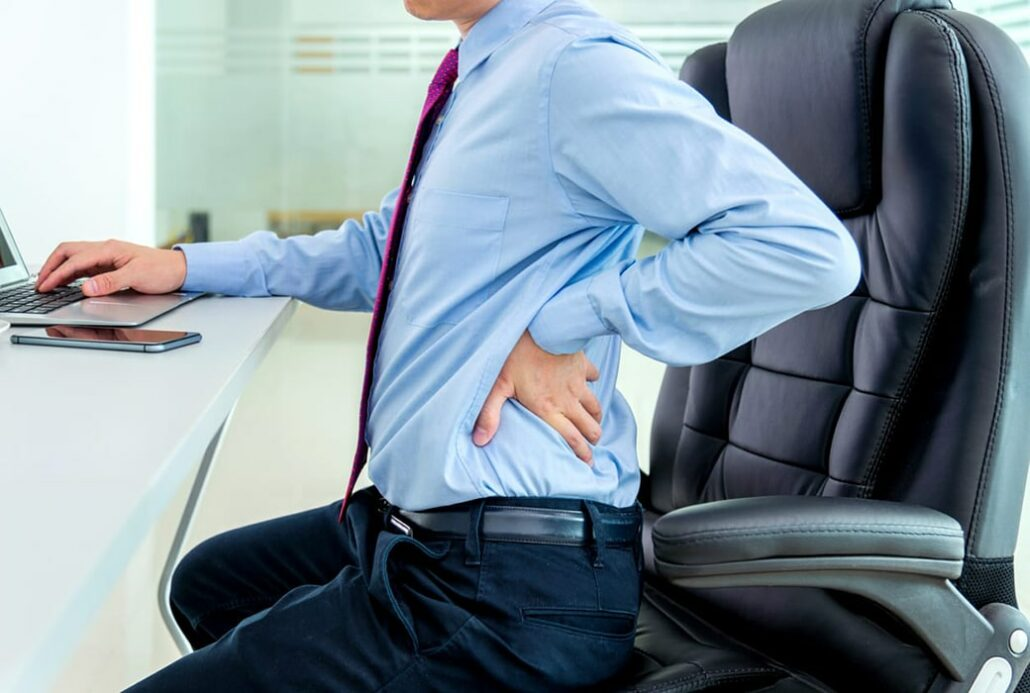 6 Things Every Drinker Must Understand about Back Pain