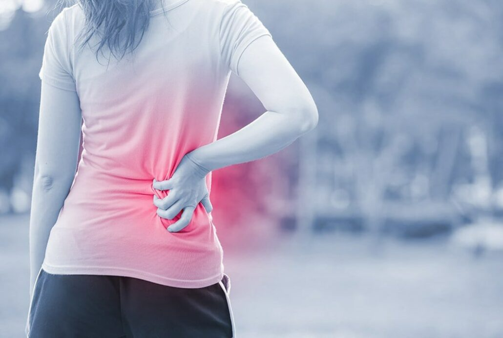 The Biggest Back Pain Mistake You Don't Want to Make
