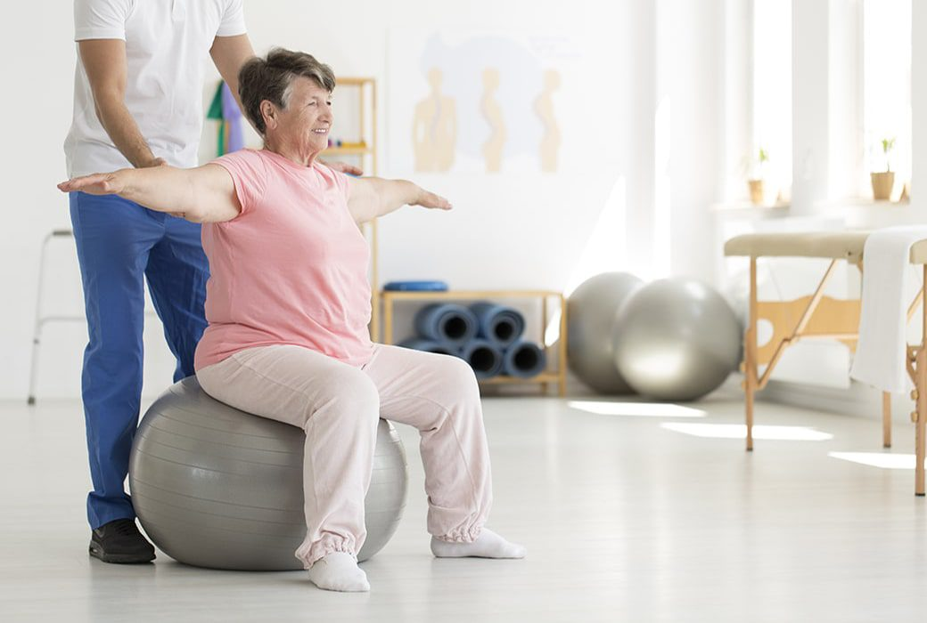 Physical Therapy- What it Is and What it Isn't