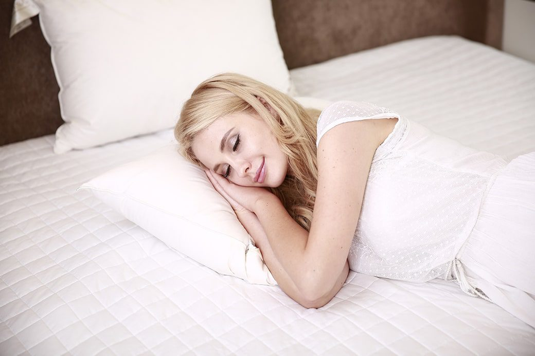 Chiropractic Massage Improves Sleep Quality