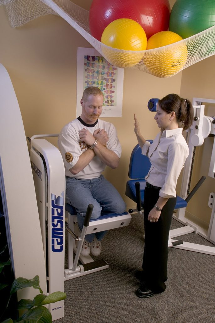 physical therapy modality secrets
