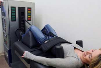 DRS System & Low Back Pain Treatment