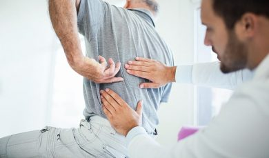 Are Chiropractors Safe to Visit Before or After Back Surgery?