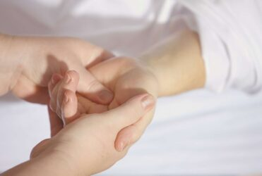 Massage for Tendonitis: How Does It Help Ease the Pain?