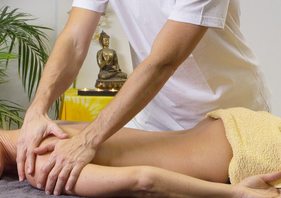 What is the Difference Between a Sports Massage and a Deep Tissue Massage?