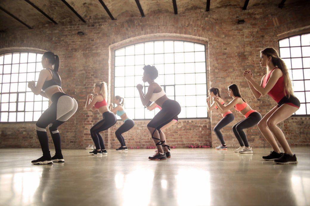 Self Hip Adjustment Exercises