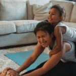 What's Causing Postpartum Back Pain and How to Get Rid of It