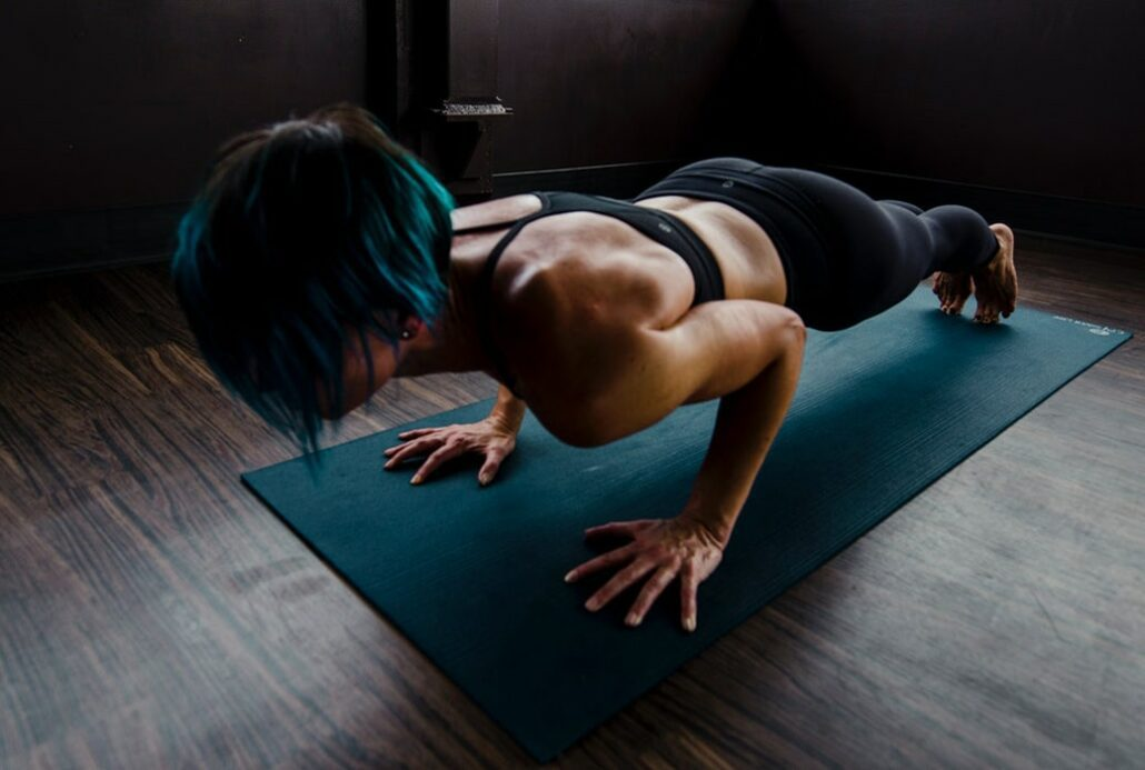 Quick Fixes for a Pulled Shoulder Muscle