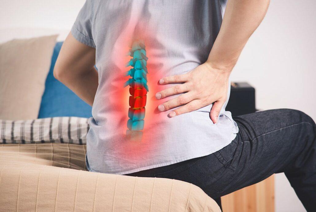 Is It a Lumbar Sprain or Herniated Disc How Do I Know
