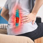 The Four Distinct Stages of Degenerative Disc Disease