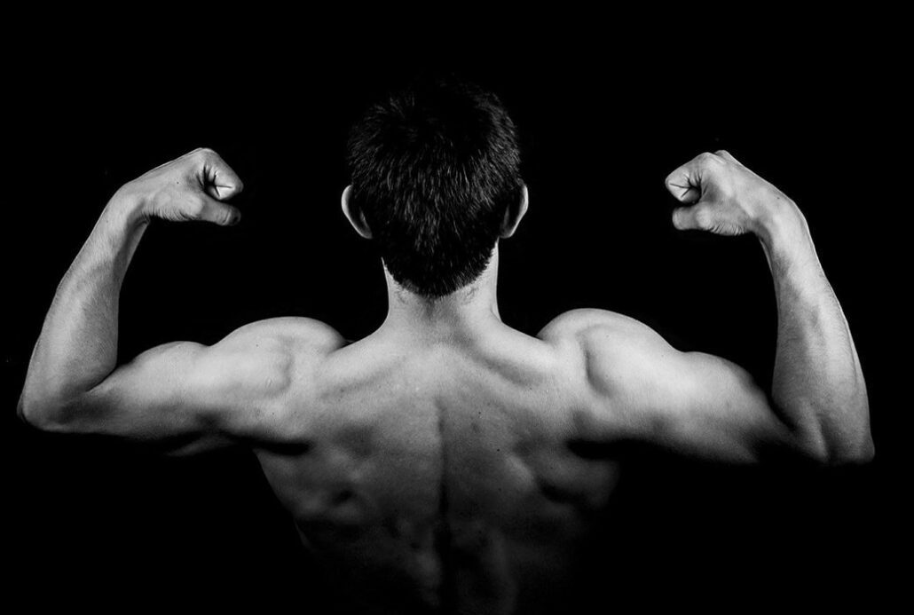 How to Fix Winged Scapula?