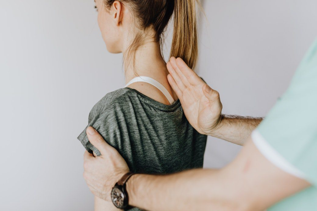 Can A Chiropractor Fix Winged Scapula?
