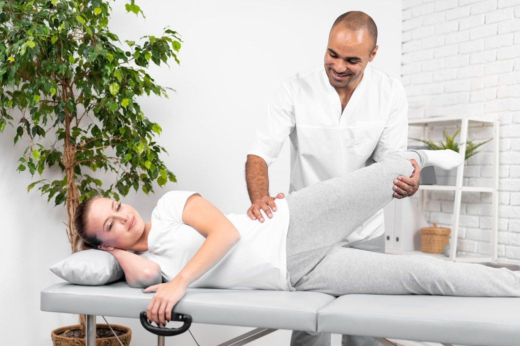 Chiropractic Care for Scoliosis Hip Pain