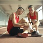 What Distinguishes Acute and Chronic Sports Injuries?